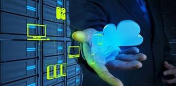 易联助力容大感光科技打造内外兼修企业官网平台