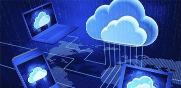 易联签约英维克科技网站改版升级项目