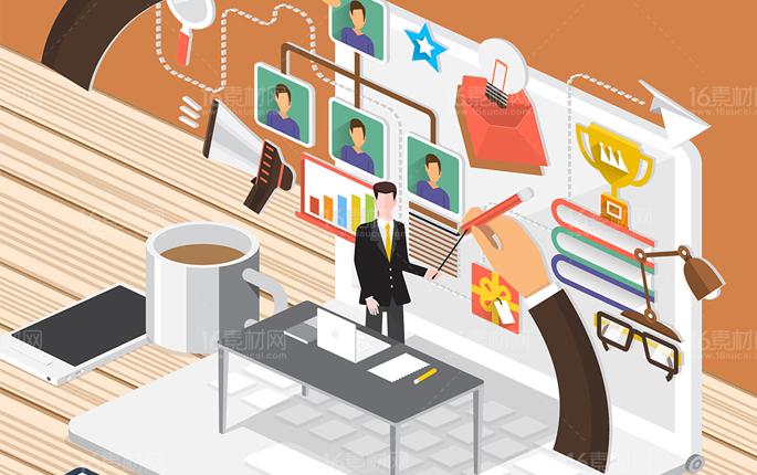 签约西安贝吉姆机床股份公司打造品牌营销网站